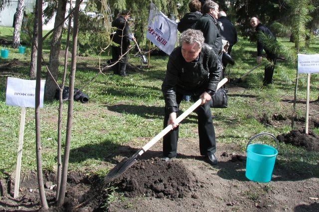 Елена Георгиевна сумела передать молодёжи традиции омских предприятий связи.