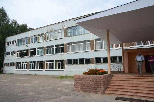 Межведомственная комиссия проверяет готовность елецких школ исадов кновому академическому году
