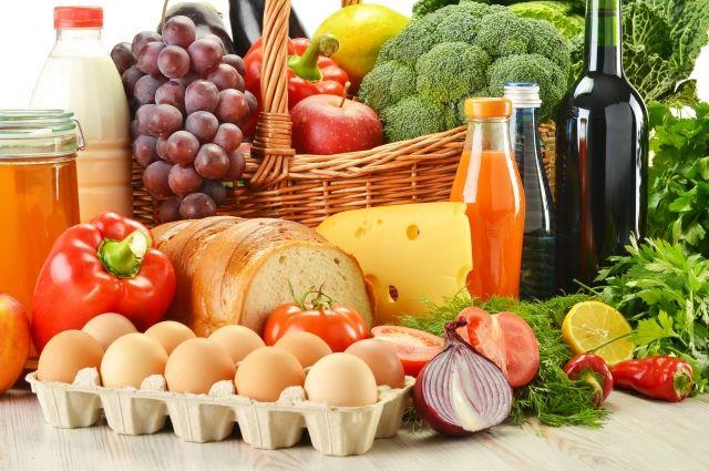 Летом рост цен напродукты немного замедлился