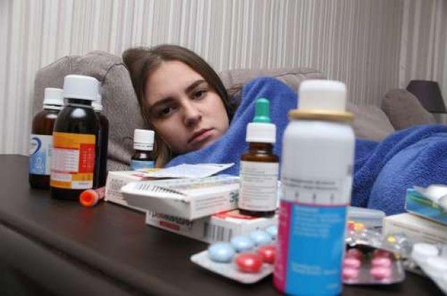 ВТюмени зафиксирована вспышка энтеровирусной инфекции