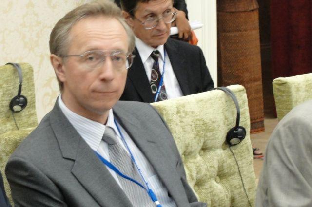 Москва решила поменять  посла РФ  вЯпонии