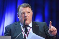 Сергей Рукшин.