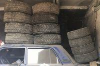 В Новокузнецке задержали участников ОПГ, воровавших машины.