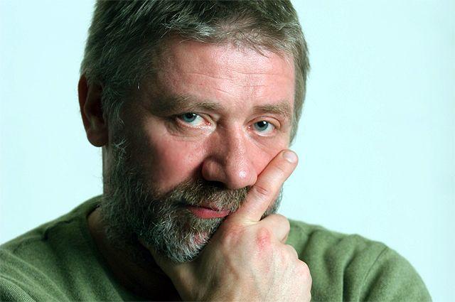 Андрей Краско.