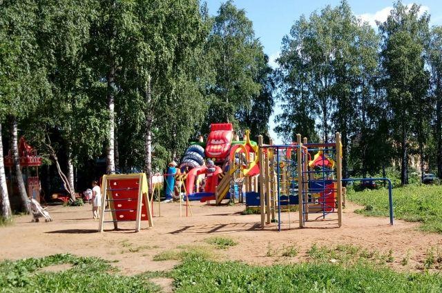 Инвестор хочет строить комплекс только в центре Выльгорта.