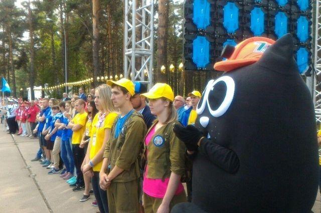 Кемеровская команда победила на Всероссийской олимпиаде юных геологов.