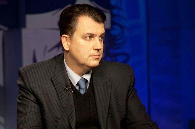 Александр Дудчак.