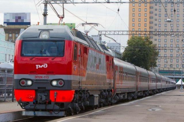 Скидка до40% ждет пассажиров поездов вСочи в«бархатный сезон»