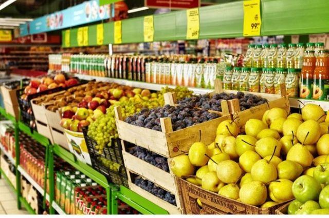 Торговая сеть идёт навстречу местным товаропроизводителям.