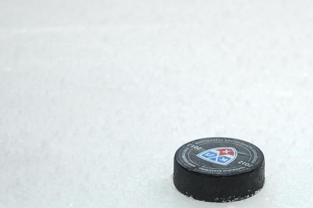 Олимпийская сборная РФ обыграла сборную Канады натурнире Sochi Hockey Open