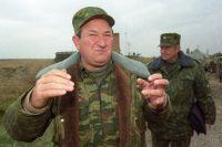 Геннадий Трошев.