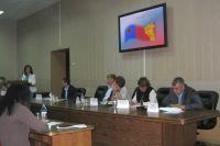 В Кемерове прошло заседание совета муниципальных образований.
