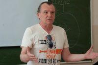 Евгений Рогулькин давно сотрудничает с омскими театрами.