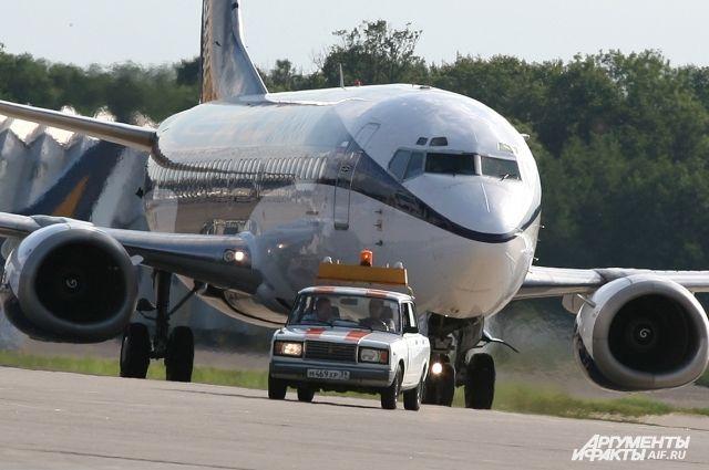 Пассажиропоток на калининградском направлении растет.