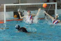 В сентябре этого года в двух омских школах откроют две секции по водному поло.