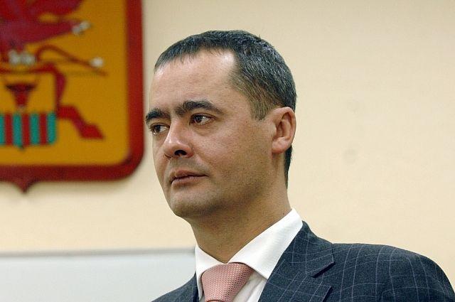 Арестованный вице-губернатор Приморья Вишняков написал объявление обувольнении