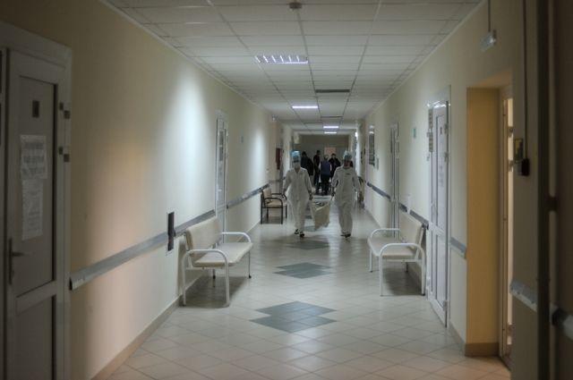 В клинике  наСтаврополье погибла  3-месячная девочка