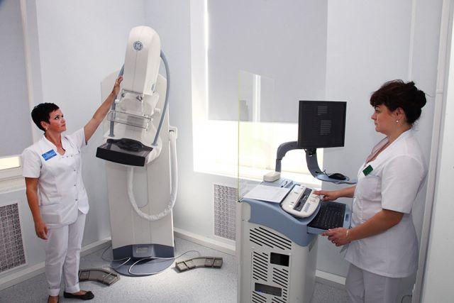 В Центр женского здоровья за месяц записалось более 10 тысяч калининградок.