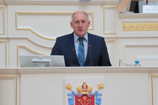 Стажеры из руководства  столицы  приедут вПетербург пообмену