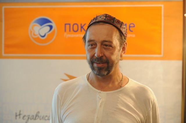 ВМоскве зарегистрировали новый театр Николая Коляды
