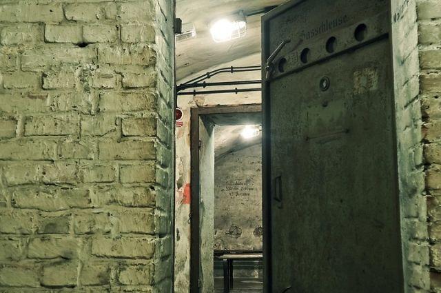 Продажи подземных бункеров вСША увеличились на90%