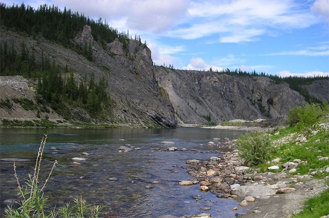 Национальный парк «Югыд ва».
