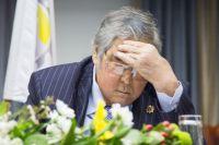 Следователи допросят Тулеева в качестве свидетеля по делу о вымогательстве.