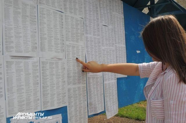 Более 6,5 тысяч приморских выпускников прошли на «бюджет» в вузах края