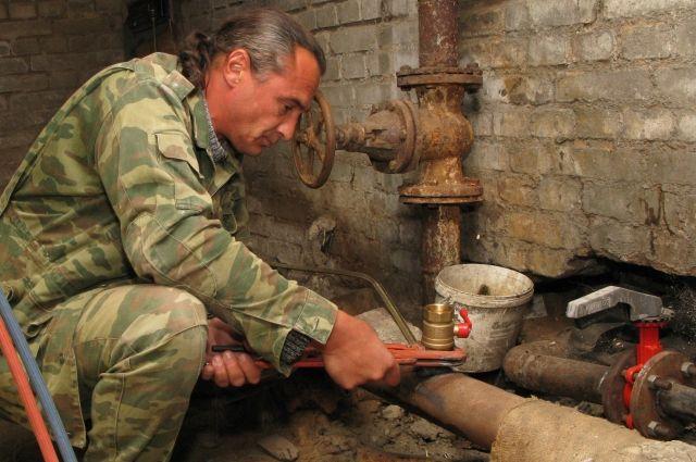 Ямальские коммунальщики почти готовы к отопительному сезону