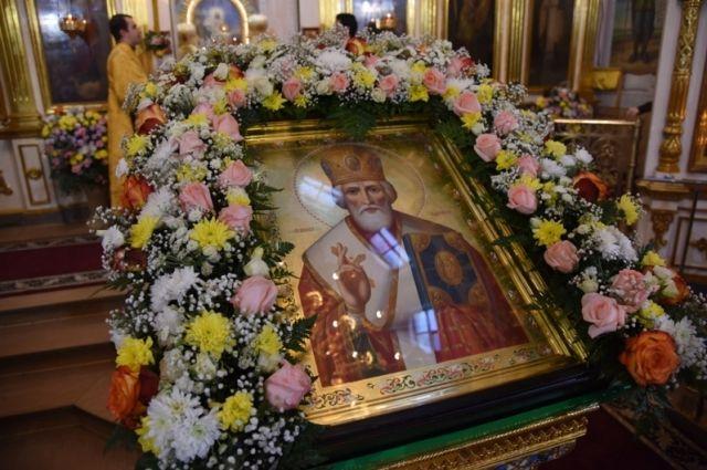 11 августа православные вспоминают Николая Чудотворца.