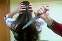 Из-за ревности парень зарезал любимую ножом.