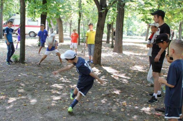 В Салехарде отметят День физкультурника