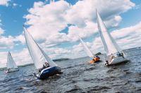 На «Кубок Уральских озер-2017» отправятся тюменские яхтсмены