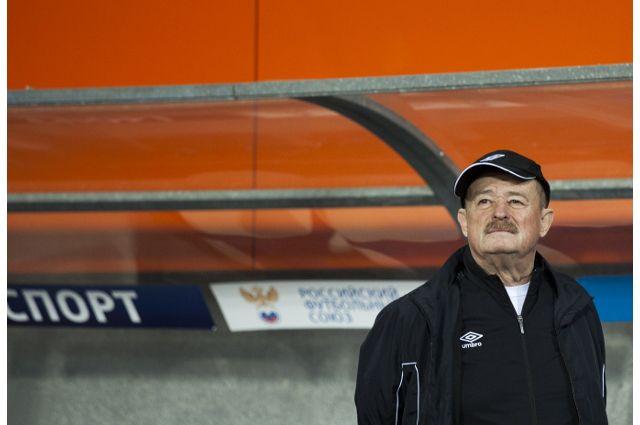 Главный тренер покидает футбольный клуб «Тюмень»