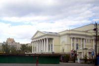 Тюменский театр драмы ищет главного режиссера и актера