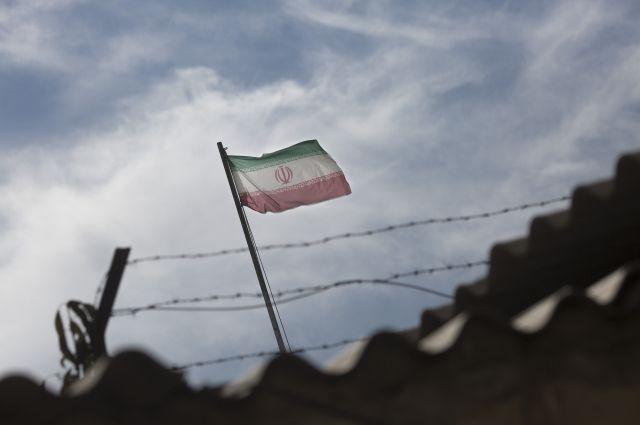 Иран увеличивает финансирование ракетной программы вответ насанкции США