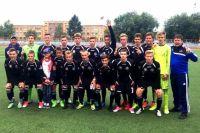 Омская команда приняла участие в зональном этапе Кубка РФС зоны «Урал и Западная Сибирь».