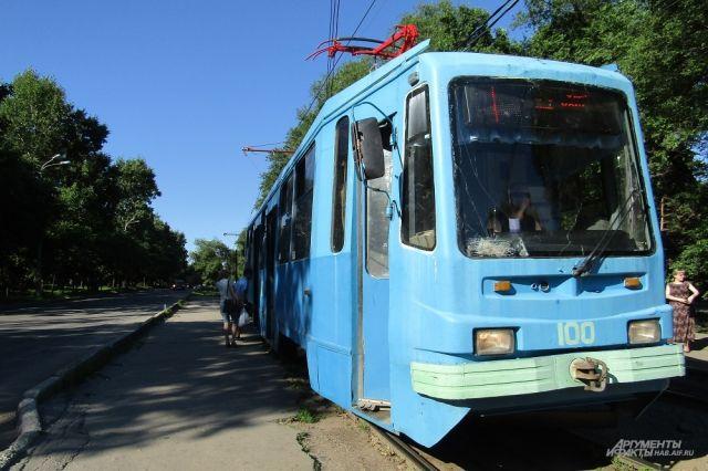 Хабаровские перевозчики вводят повышенный тариф в вечернее время