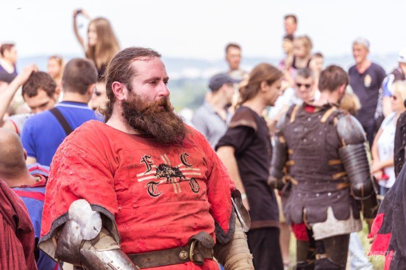 Фестиваль «Великий Болгар» прошел на территории музея-заповедника в четвертый раз.
