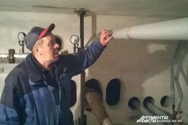 Пуровский район почти готов к отопительному сезону