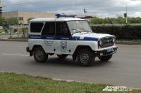 УМВД: проводится проверка по факту стрельбы в Оренбурге.