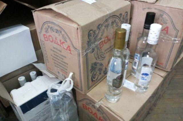 В полиции предлагают запретить продажу алкоголя в один из дней недели.