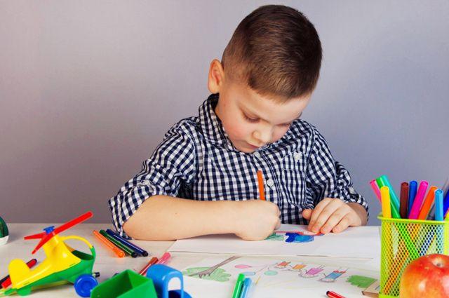 Как снять стресс и уменьшить его влияние на ребенка