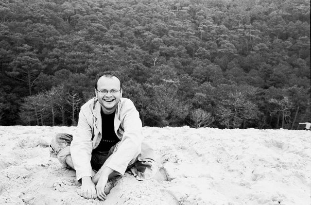 Писатель и блогер Дмитрий Бавильский считает, что быть человеком мира в эпоху глобализации просто и неостроумно.