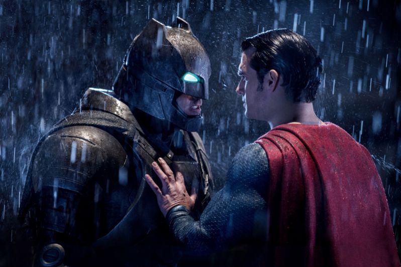 В сиквеле фильма «Человек из стали» «Бэтмен против Супермена: На заре справедливости» (2016) Бен Аффлек исполнил роль Бэтмена.