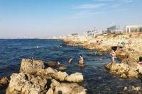 Крым понравился ребенку больше, чем ожидали