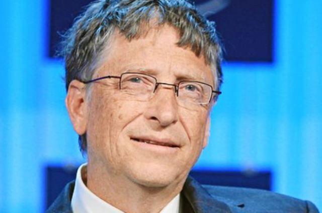 Билл Гейтс сделал свое самое крупное пожертвование с2000 года