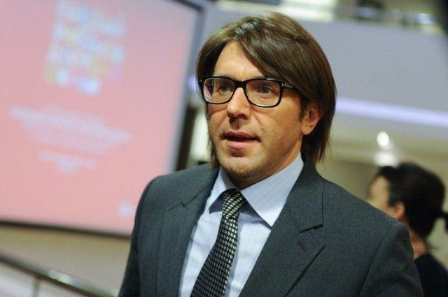Андрей Малахов.