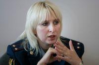 Елена Берлизова. Фото: