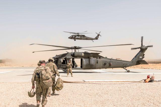 Боевики «Талибана